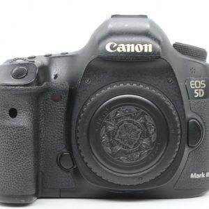 Canon 5D Mark III Corpo