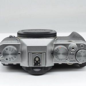 Fujifilm X-T30 Corpo