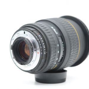 Sigma 24-70mm f/2.8 X Nikon
