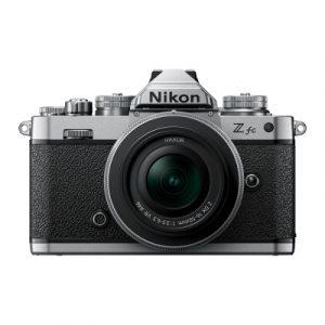 Nikon Z FC – Garanzia 4 anni Nital Italia