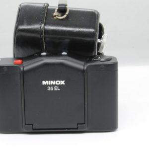 Minox EL con Borsa