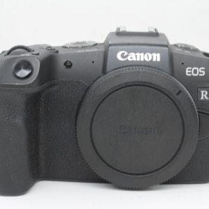 Canon EOS RP solo Corpo