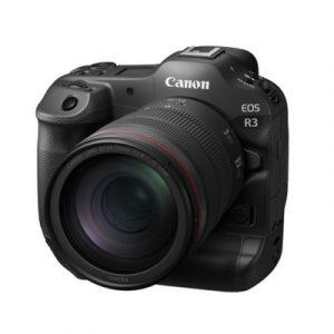 Canon EOS R3 – Garanzia Canon Italia – Prossimamente
