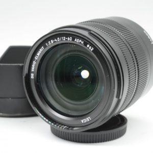Panasonic Leica DG 12-60mm f/2.8-4.0 ASPH OIS