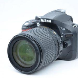 Nikon D5200 CON 18/105