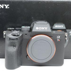 Sony A7r IV CORPO