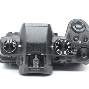 Panasonic G80 Corpo