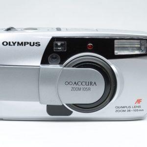 Olympus Accura Zoom 105 R
