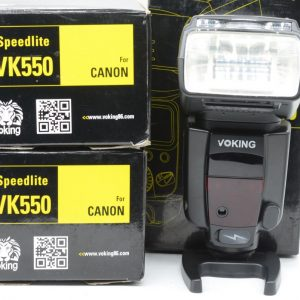 Vooking VK550 X Canon