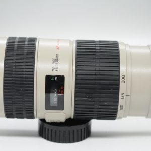 Canon EF 70-200mm f/4 IS