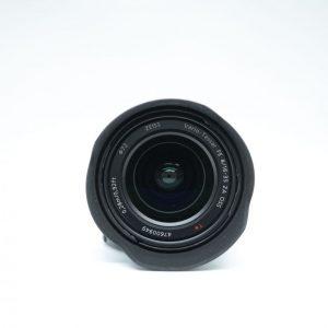 Sony FE 16-35mm f/4 ZA OSS Vario Tessar T*