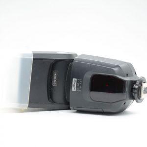 Metz 50 AF-1 x Nikon