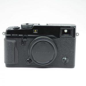 Fujifilm X-Pro2 Corpo