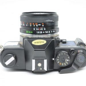 Yashica FX 2000 Super