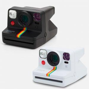 Polaroid NOW+ 2021 ( Nera e Bianca )