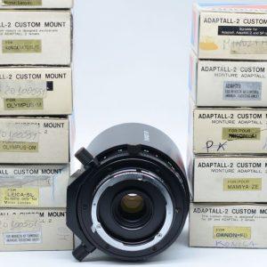 Tamron 500mm CATADIOTTRICO ( 1 solo Anello a Scelta )