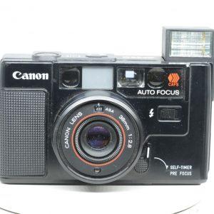 Canon AF 35 M
